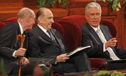 Reaction and news reports on President Thomas S. Monson's passing