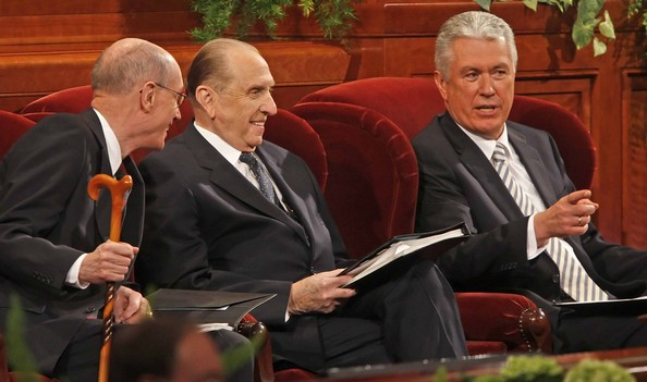 How did you watch General Conference? [Poll]