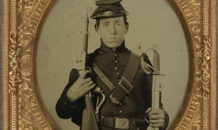 All Civil War Records Are FREE on Ancestry