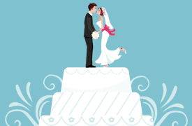 Use Google To Help Plan A Wedding