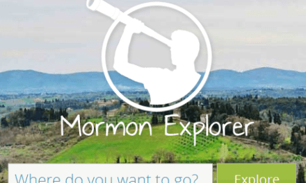 Let LDS Locals Be Your Guide As You Travel with Mormon Explorer