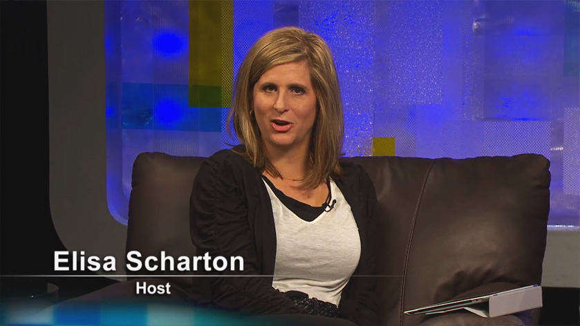 """Listen To or Watch """"Tech Savvy"""" on the Mormon Channel"""