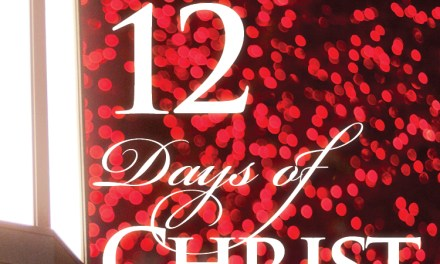 The 12 Days of Christ