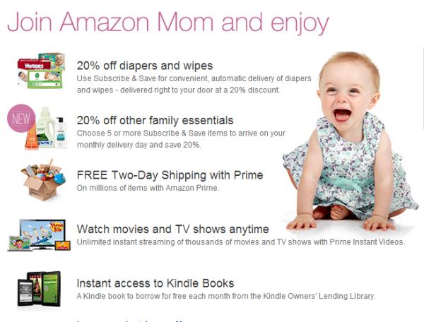 Amazon-Mom