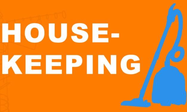 Housekeeping: No More Feedburner Emails, RSS Readers, & Design Updates