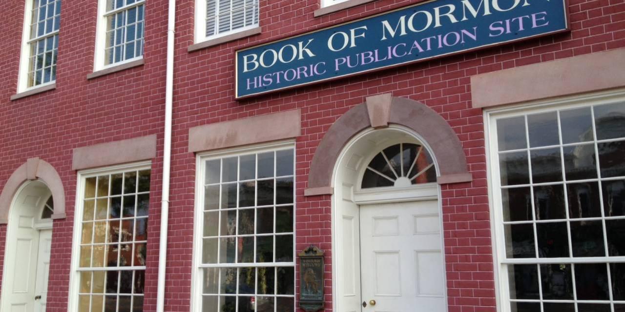 Journey Of Faith – Book of Mormon Documentary