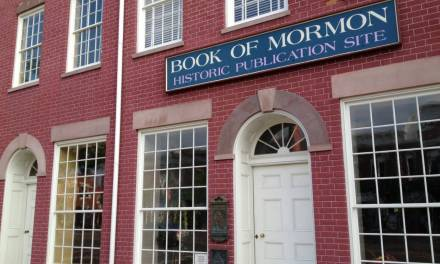 Book of Mormon Central: Is It Possible That a Single Author Wrote the Book of Mormon?