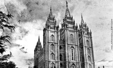 VIDEO: Salt Lake Temple Renovation Plans Unveiled