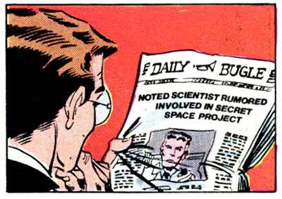 Copyright Marvel Comics