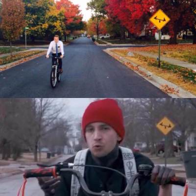 Mormon missionaries twenty one pilots ohio recreation