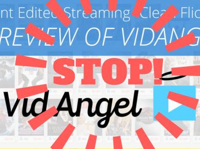 VidAngel Studios