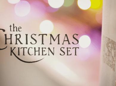 The Christmas Kitchen Set #LIGHTtheWORLD LDS Smile