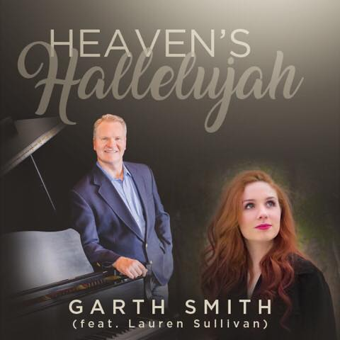 "Garth Smith is back with a Christ-centered version of the Leonard Cohen classic ""Hallelujah"""