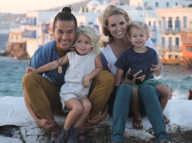 You can follow The Bucket List Family on their blog, YouTube, and Instagram - and check out more of their beautiful travel photos below.
