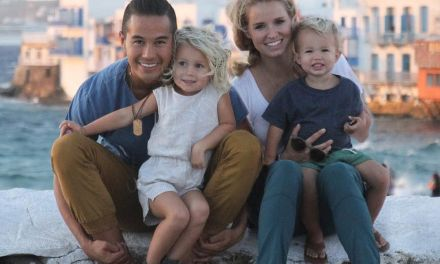 Mormon Millionaire Family (The Bucket List Family) Travels the World Without Spending Money