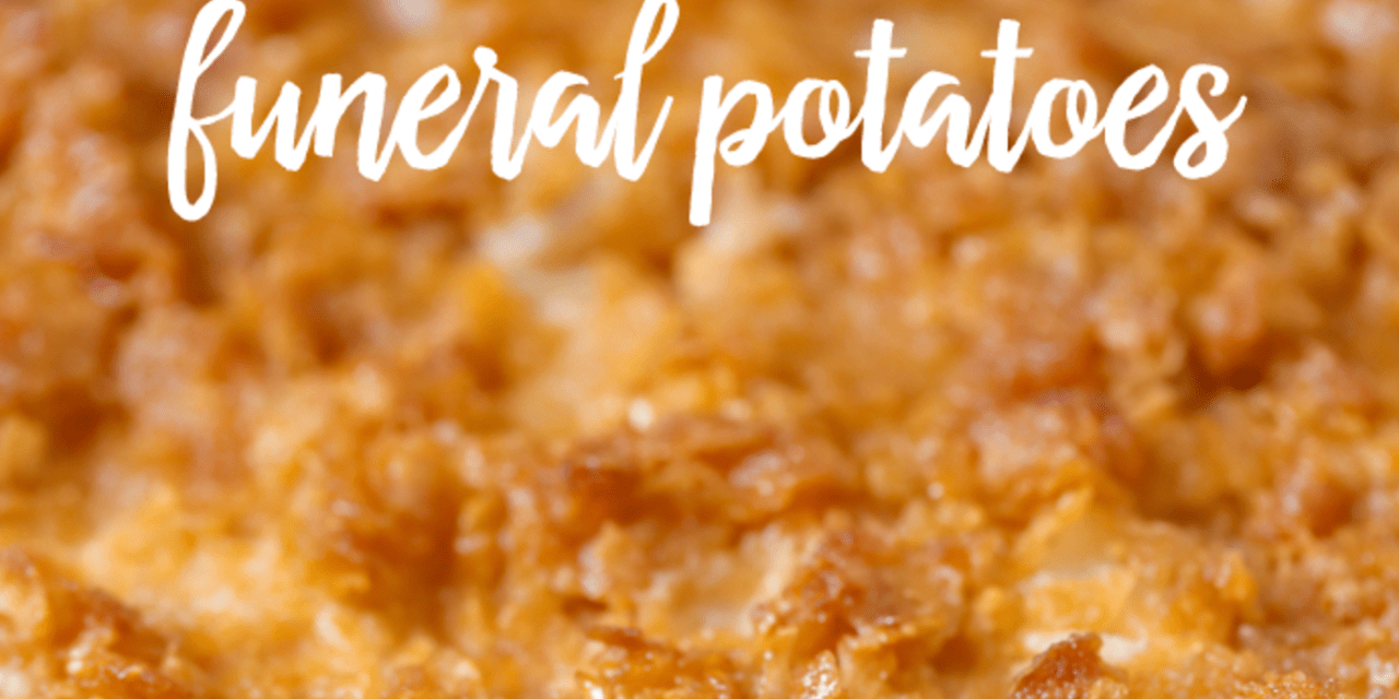 Food mormon life hacker finally an easy funeral potatoes tutorial video and recipe all mormons will love forumfinder