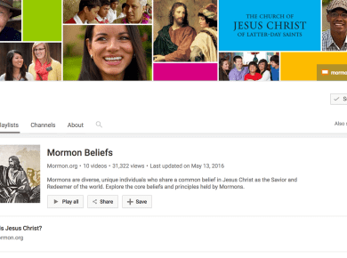 mormon.org animations youtube