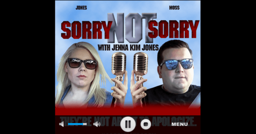 Jenna Kim Jones Mormon Life Hacker podcast