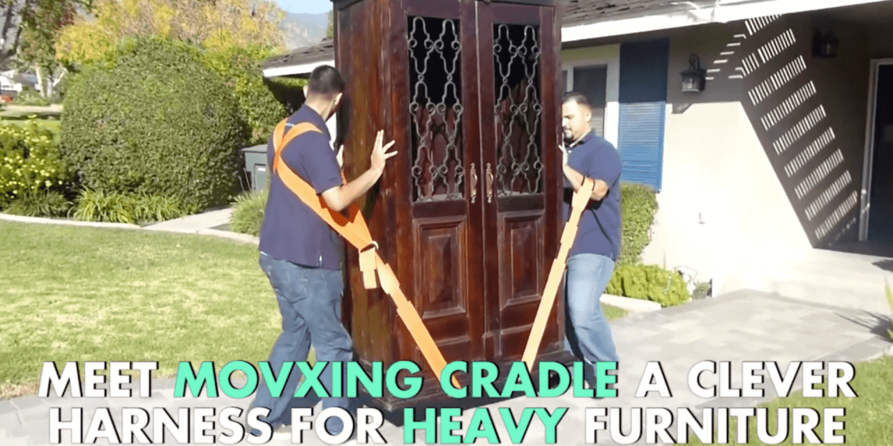 Every Elders Quorum should invest in MOVXING CRADLES for moving…