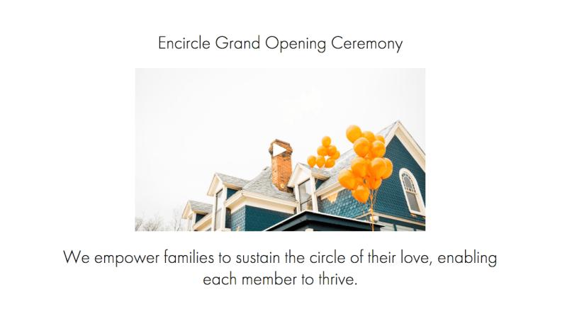 Encircle Provo UT LGBT house
