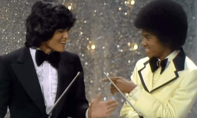 Donny Osmond shares memories of Michael Jackson . . .