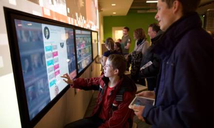 """Temple Square hosts Family History Library """"Discovery Experiences"""""""