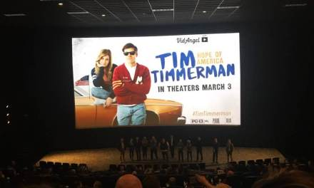 Tim Timmerman: Hope of America #TimTimmerman