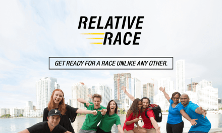 BYUtv's Relative Race: Racing to Find Your Relatives While Tugging at Your Heartstrings