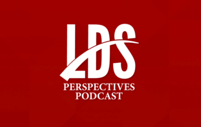 Episode 44: Mystery Solved: Who wrote the Lectures on Faith? – Noel Reynolds (appeared first on LDS Perspectives Podcast)