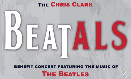 The Chris Clark #BeatALS Benefit—members serving those with ALS