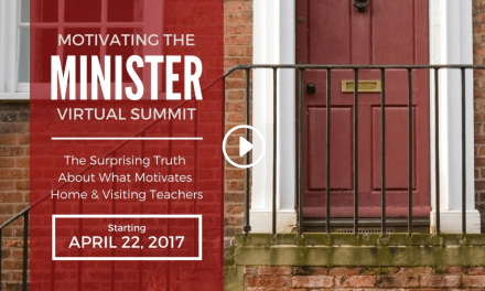 LeadingLDS Virtual Summit—become a leader that can motivate!