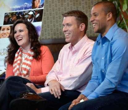 Dawn Armstrong Meet the Mormons