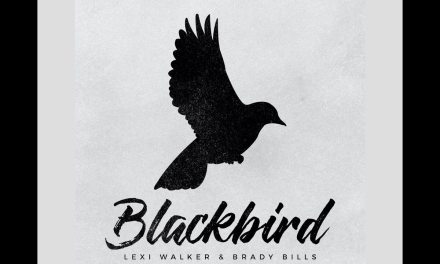 "Mormon Music Powerhouses Lexi Walker and Brady Bills combine on ""BLACKBIRD"" to help refugees"