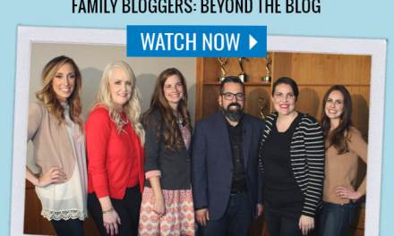 Nearly 5 Million Moms Follow These 5 Bloggers—Discover the Secret to These LDS Bloggers' Success on Frankly Faraci