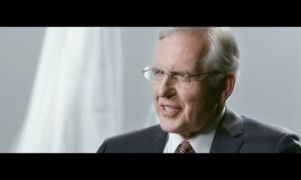 """The diversity we find now in the (LDS) Church may just be the beginning"" says Elder D. Todd Christofferson"