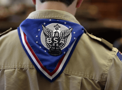 Mormon Church will leave Boy Scouts' teen programs LDS