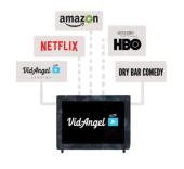 Free VidAngel trial subscription