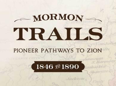 Trails logo bckgrnd