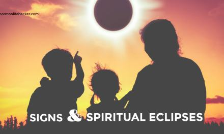 Signs and Spiritual Eclipses (from Power In The Book)
