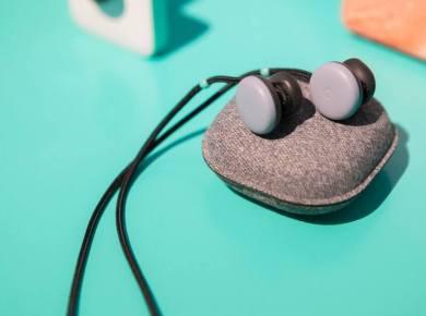 Google earbuds