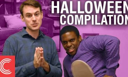 Studio C: Some of their best Halloween content ever!