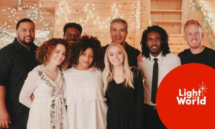 """Come and See"" with Bri Ray and other talented LDS musicians will #LightTheWorld with goodness"