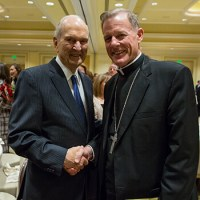 350 catholic community services honors president russell m nelso 2