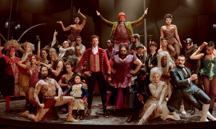 THE GREATEST SHOWMAN — ties to Mormons and Mormondom