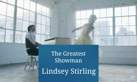 Lindsey Stirling — The Greatest Showman Medley smashes the charts!