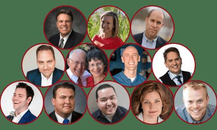 LeadingLDS Teaching Saints Virtual Summit: REGISTER NOW