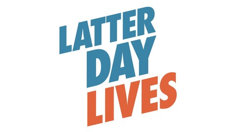 Latter Day Lives podcast with Shawn Rapier
