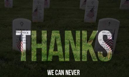 Memorial Day: How we can use FamilySearch to honor those who have gone before