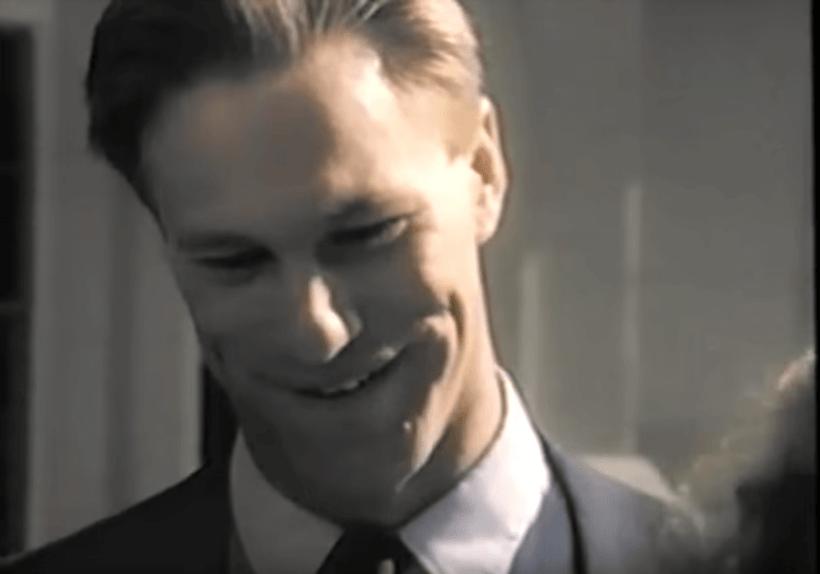 Aaron Eckhart LDS 1992 film Mormon