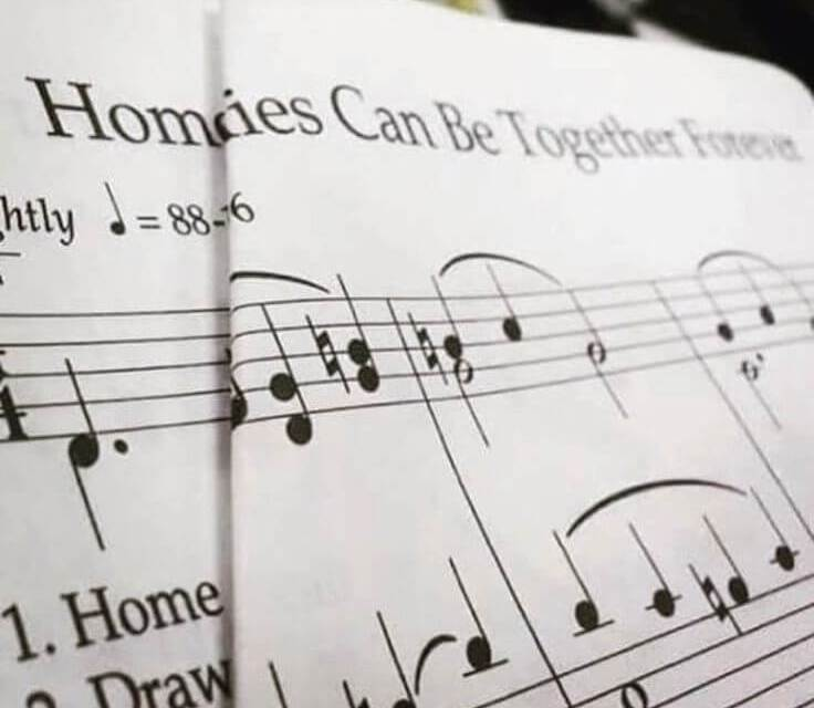 A new Latter-day Saint Hymnbook and Children's Songbook? Yes please.